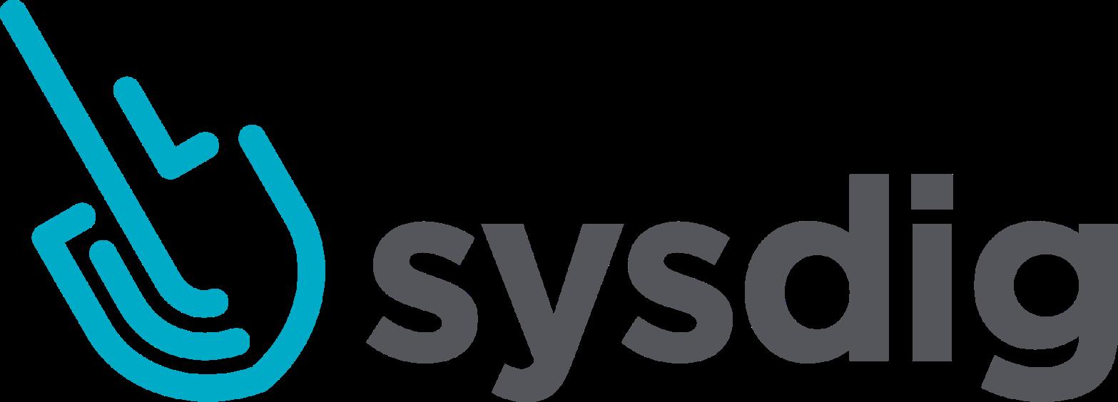 sysdig logo